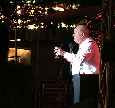 Don Rickles, still alive